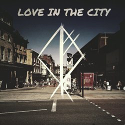 Love In The City - Eddie & The Wolves