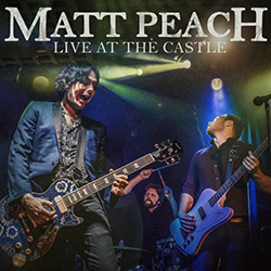 Live at The Castle EP by Matt Peach
