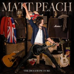 Matt Peach - The Bigger Picture