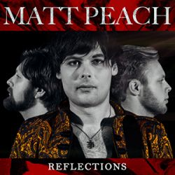Reflections EP by Matt Peach